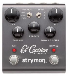 STRYMON El Capistan -...
