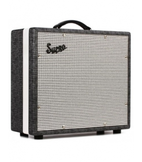 SUPRO 1790 - Black Magick - Extension Cabinet 1x12 75