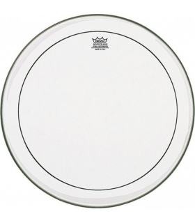REMO Pinstripe Clear - 8""