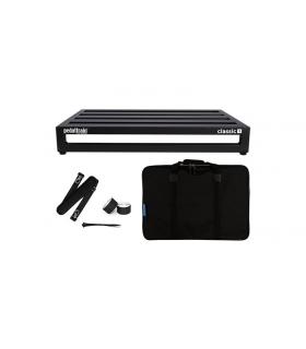PEDALTRAIN CLASSIC 3 Pedalboard with Soft Case - 61x41cm