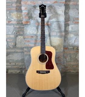 GUILD USA D-40 NAT Natural...