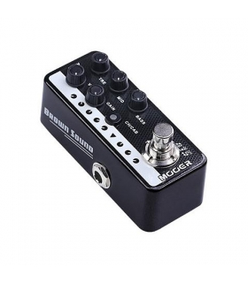 MOOER Preamp 015 Brown...