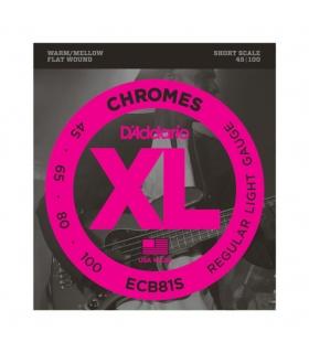 Bass Chromes ECB81S -...
