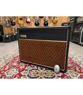 VOX AC30 Bass 1964 Original...