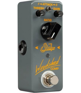 SUHR Woodshed Comp - Andy Wood Signature Compressor