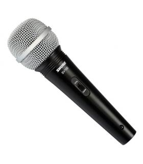 SHURE SV-100 - Microfono...
