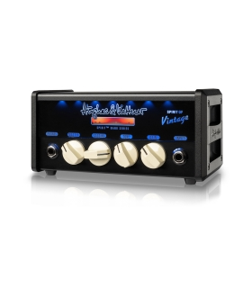 HUGHES & KETTNER Spirit of Vintage - Nano Black Spirit Head