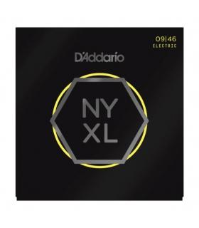 D'ADDARIO Electric NYXL0946...