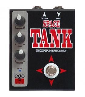 EGOSONORO Space Tank...