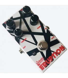 COLOMBO AUDIO ELECTRONICS Eruption - Overdrive Distortion - EVH Eddie Van Halen