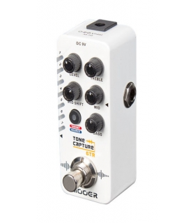 MOOER Tone Capture GTR -...