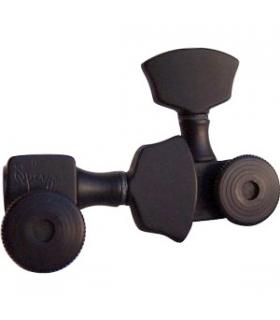 SPERZEL Trim Lock 3+3 - Black