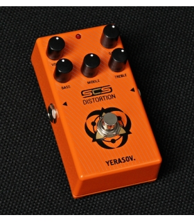 YERASOV SCS BC-10 - Distortion