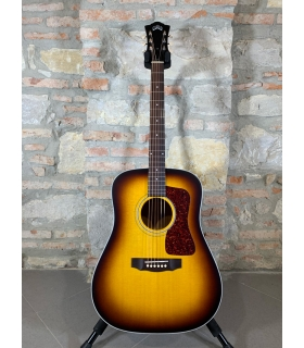 GUILD USA D-40 ATB Antique...