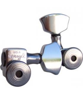SPERZEL Trim Lock 6L - Nichel