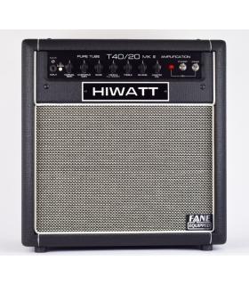 HIWATT T40/20 112 Combo...