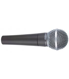 SHURE SM-58 - Microfono...