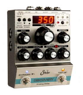 SUHR Discovery Analog Delay
