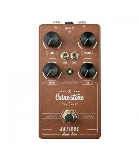 CORNERSTONE Antique - Classic Drive - Hand Made in Italy - IN ARRIVO!