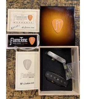 FLAMETONE '50 Custom Tele -...