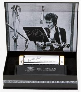 HOHNER Bob Dylan Signature
