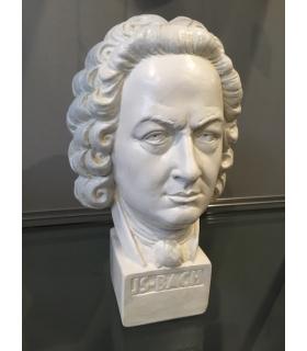 Busto Bach - Grande 26cm -...