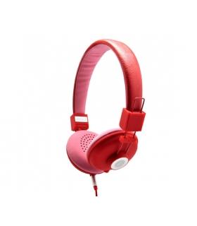 GAVIO Chord Clef Stereo - Red
