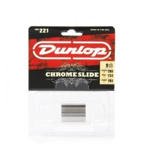 DUNLOP Chromed Steel Slide...