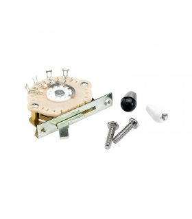 FENDER 5 Way Switch Selector