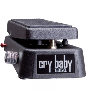 DUNLOP 535Q - Cry Baby...