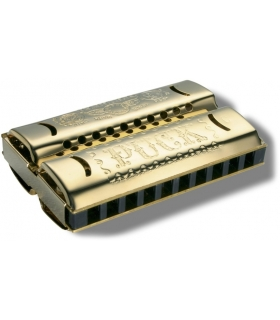 HOHNER Double Side Puck CG
