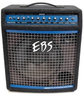 EBS Drome 150 - 1x15 150w