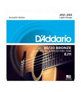 D'ADDARIO 3 Set Pack -...