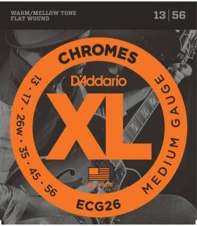 D'ADDARIO Electric ECG26 -...
