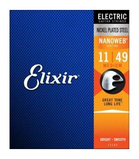 ELIXIR Electric Nickel...