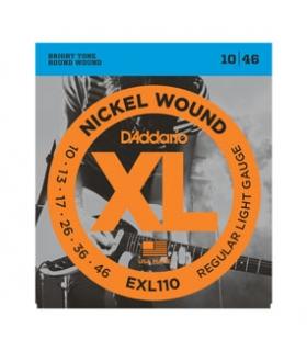 D'ADDARIO Electric EXL110 -...
