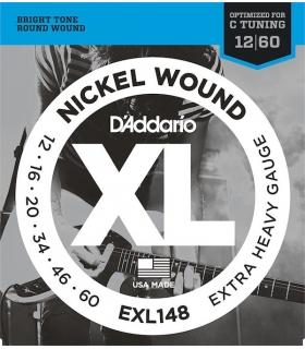 D'ADDARIO Electric EXL148 -...