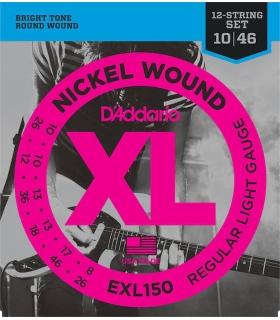 D'ADDARIO Electric EXL150 -...