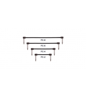 MOOER FC 8 - Patch Cable 20cm