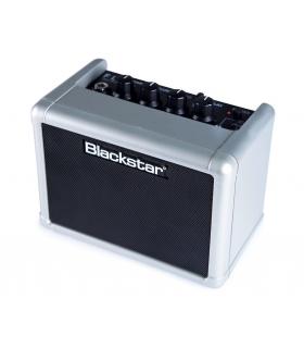 BLACKSTAR Fly 3 Guitar - 3w - Silver Limited Edition