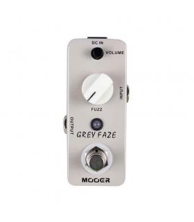 MOOER Grey Faze - Vintage...
