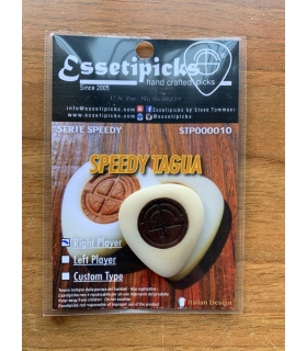 ESSETIPICKS Speedy Tagua