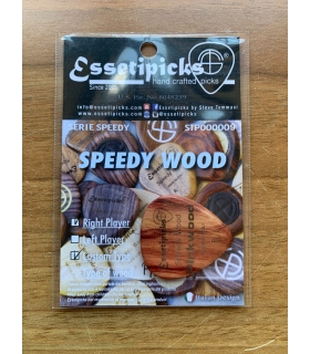 ESSETIPICKS Speedy Wood -...