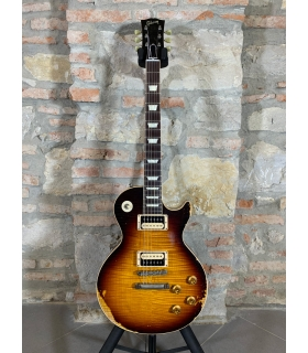 GIBSON CUSTOM SHOP Les Paul...