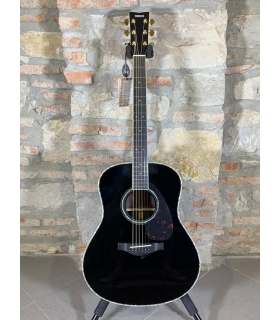 YAMAHA LL16D ARE NT - Black