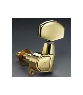 SCHALLER M6 503 3+3 - Gold