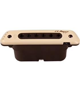L.R. BAGGS M80 - 3D Sound...