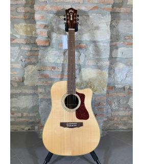 GUILD D-150CE Natural -...