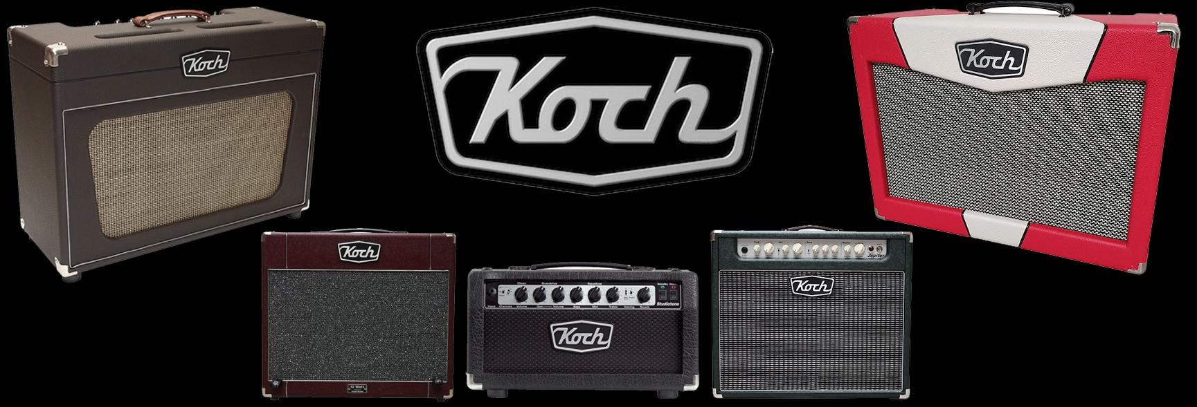 Clicca per vedere tutti i modelli e disponibilità del marchio KOCH